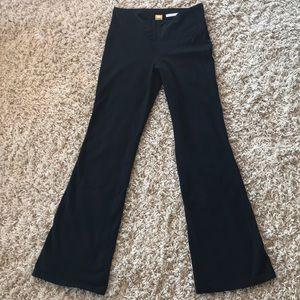 Lucy Black Powermax Pants Size Lg